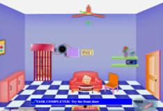 Игра Игра Подземная Армия, эпизод 1: злой эксперимент профессора Пейна