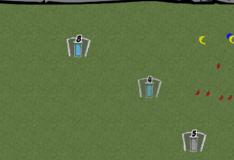 Игра Игра Армия зомби: Безумие 4