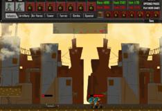 Игра Игра Армия Против Пришельцев 3