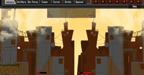 Игра Армия Против Пришельцев 3
