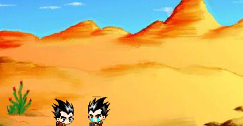 Игра Самурай пустыни