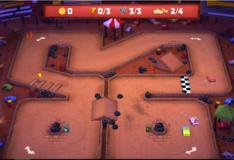 Игра Игра Тачки 3: Снос дерби
