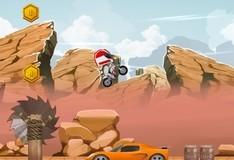 Игра Moto Xtreme Trials