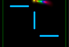 Игра Игра Радужный червь