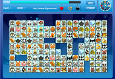 Игра Игра Счастливые звери