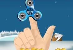 Игра Fidget Spinner Evolution