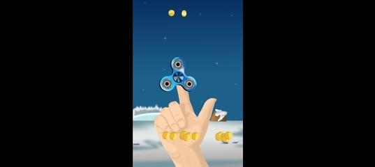 Fidget Spinner Evolution
