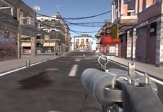 Игра Guns Pro