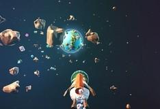 Игра Барашек в космосе