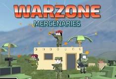 Игра Наемники в зоне военных действий