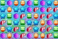 Игра Candy Match Saga