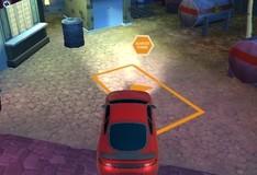 Игра Парковочная ярость 3D