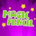Магический карандаш