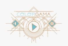 Игра Цветограма