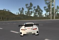Игра Максимальная скорость 3D