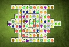 Игра Зеленый маджонг