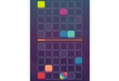 Игра Пара квадратов