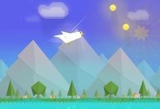 Игра Бумажные крылья