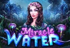 Игра Чудо-вода