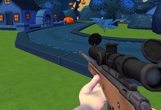 Игра Противостояние лидеров 3D