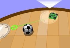 Игра Танковый спорт в 3D
