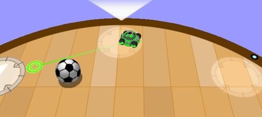 Танковый спорт в 3D