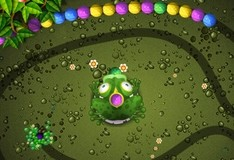 Игра Frogtastic!