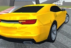 Игра Max Drift: Car Drift Racing