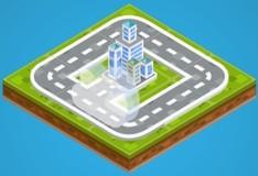 Игра Соедини город 2