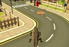 Игра Симулятор зоопарка 3D