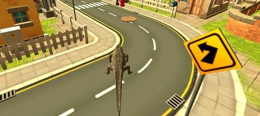 Симулятор зоопарка 3D
