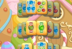 Игра Королевство сладких конфет