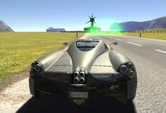 Игра Машины 3D