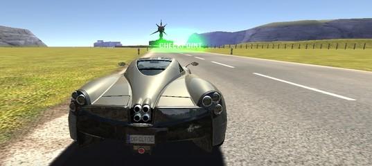 Машины 3D