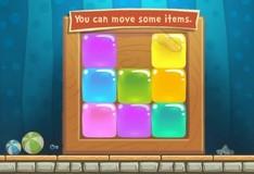 Игра Найди конфету. Издание для детей.