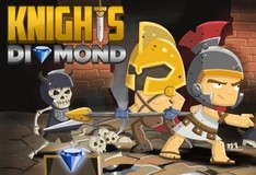Игра Рыцари и бриллианты