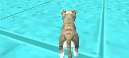 Симулятор кота 3D
