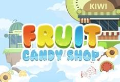 Игра Магазин фруктовых конфет