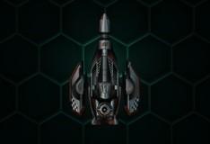 Игра Космическая арена: Строй и сражайся