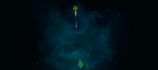 Космическая арена: Строй и сражайся