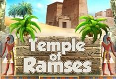 Игра Храм Рамсеса