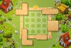 Игра Головоломка с деревянными блоками