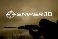 Игра Снайпер 3D