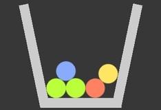 Игра Управляем шариками