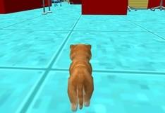 Игра Симулятор щенка