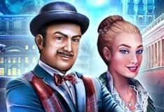 Игра Железнодорожные детективы