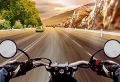 Игра Экстремальная гонка по автостраде