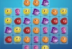 Игра Драгоценный аквариум