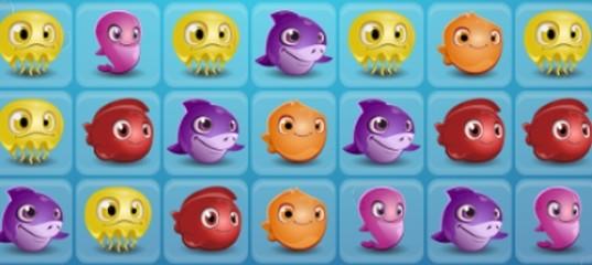Драгоценный аквариум