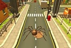 Игра Симулятор паука